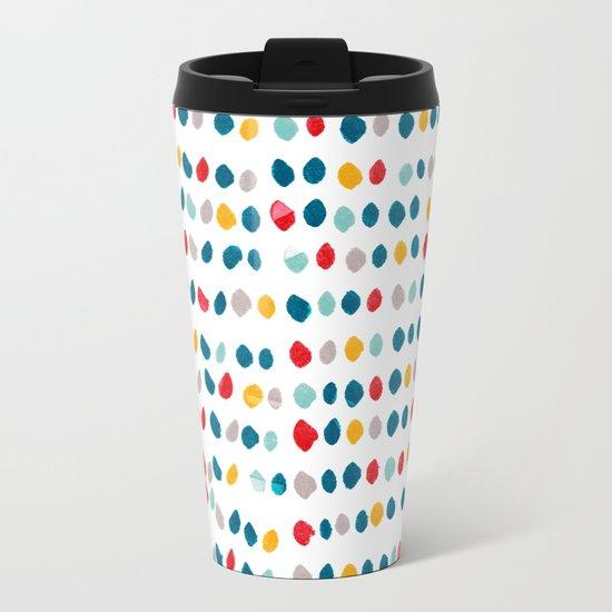 Nano Metal Travel Mug