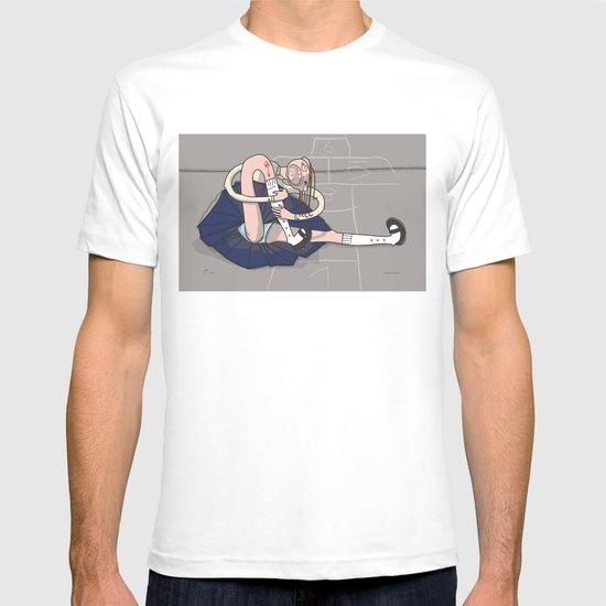 Un Grito de Dolor T-shirt