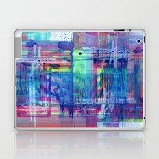 Plaid Laptop & iPad Skin