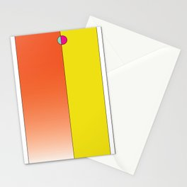 Method of Apollo No. 7 Stationery Cards