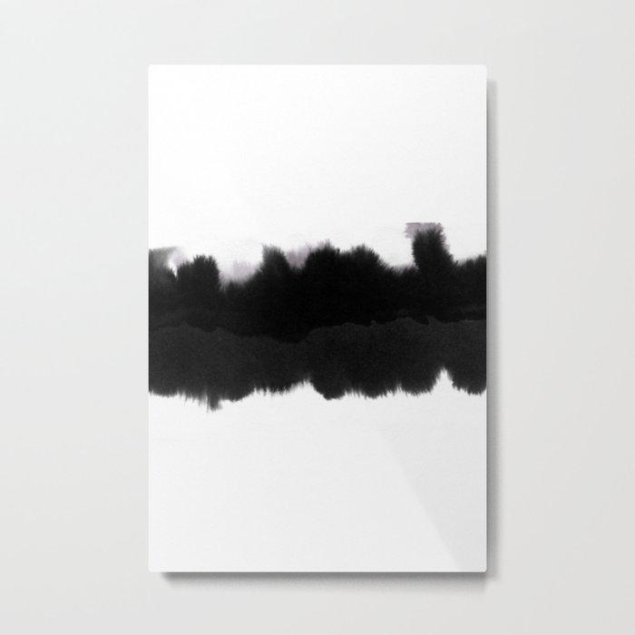 NG14 Metal Print