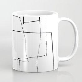 Line01 Coffee Mug