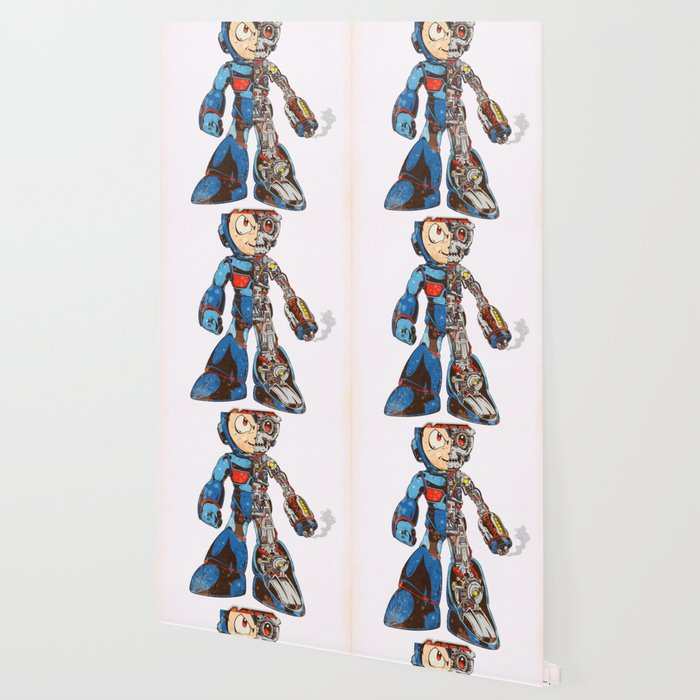 Mega Dissection Wallpaper