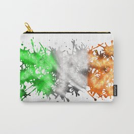 Irish Sparkle Carry-All Pouch