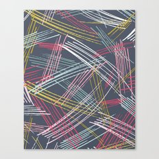Soho Canvas Print