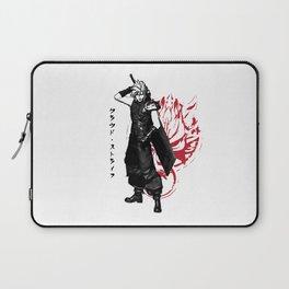 Soldier Ink Laptop Sleeve
