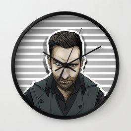 RSN Wall Clock