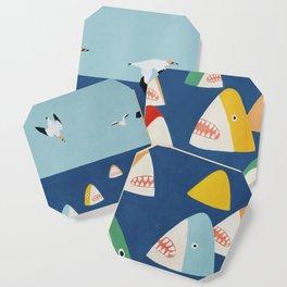 Shark Park Coaster