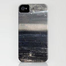 dark sea Slim Case iPhone (4, 4s)