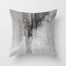 Knowing Energy Throw Pillow