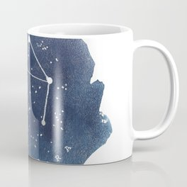 libra constellation zodiac Coffee Mug