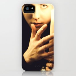 The Oracle iPhone Case
