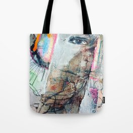 no questions asked Tote Bag