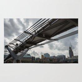 Millennium Bridge Rug