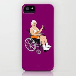 MILF iPhone Case