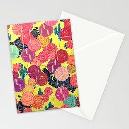 durkheim 01 Stationery Cards