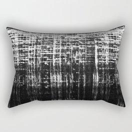 Dark Readings Rectangular Pillow