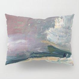 Deep Wave Pillow Sham