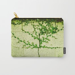 Ivy Wall Carry-All Pouch