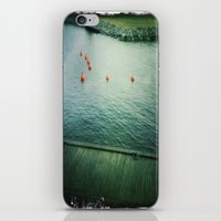 sweden iPhone & iPod Skins featuring Sweden by Kristoffer Gold