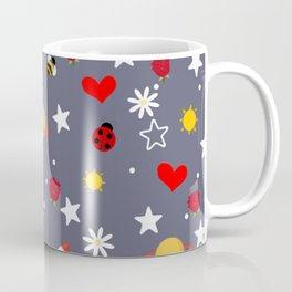 Nature's Space Coffee Mug