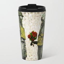 Contagious Love Travel Mug