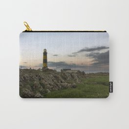 St. Johns Lighthouse Carry-All Pouch