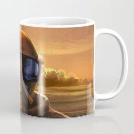 last selfie Coffee Mug