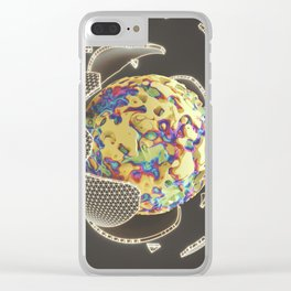 Inner Clear iPhone Case