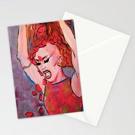 Sasha Velour So Emotional Stationery Cards