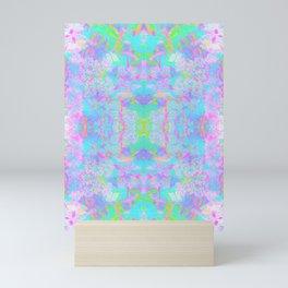 Abstract 064 Mini Art Print