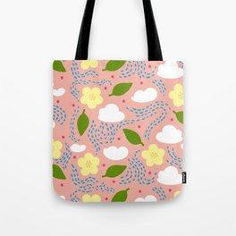 my favorite thing Tote Bag