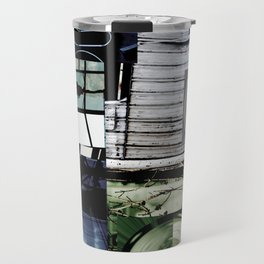 The Luscious and the Painterly Travel Mug