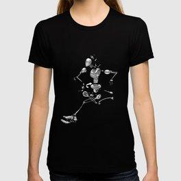 Build your own machine! T-shirt