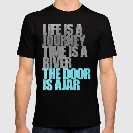 The Door is Ajar T-shirt