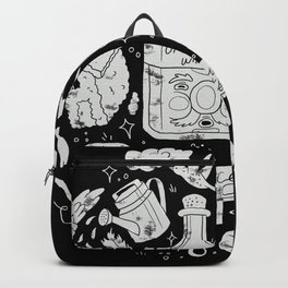 Babes in the Woods Backpack