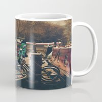 marina Mugs featuring Marina by Mark Bagshaw Photography