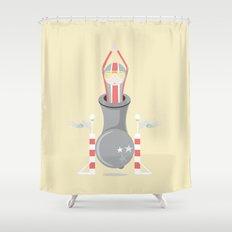 Elmer Shower Curtain
