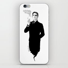 Syd Jarson iPhone Skin