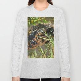 Hidden Danger Long Sleeve T-shirt