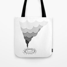 The Factory and the People Tote Bag