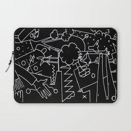 School blackboard Laptop Sleeve