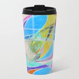 Unraveled Travel Mug