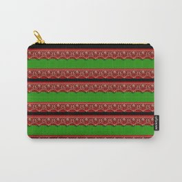 Christmas Bells II Carry-All Pouch