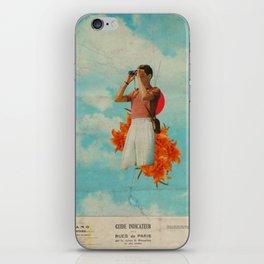 Leftover iPhone Skin