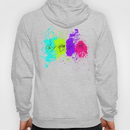 American Sign Language - LOVE Hoody