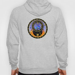 astronomical clock Hoody
