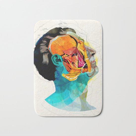 Anatomy [Ellis+Ford] Bath Mat