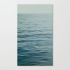 mar Canvas Print