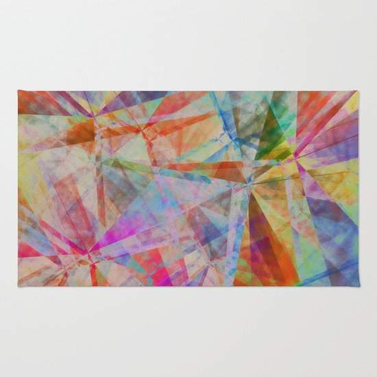 Intersections Rug